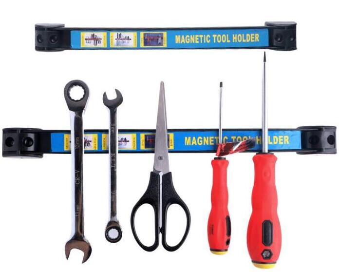 Strong Permanent Magnetic Tool Holders
