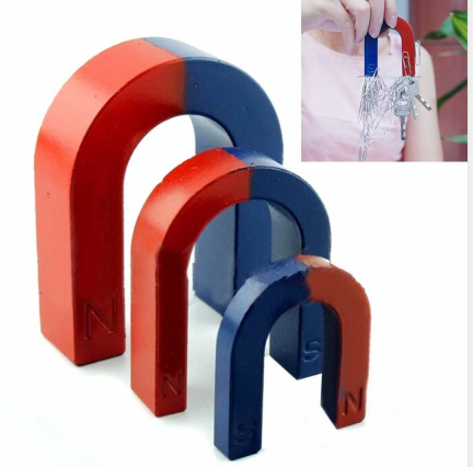 High Quality Horse Shoe AlNiCo Educational Magnets