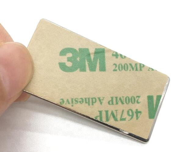 3m Self Adhesive Magnets