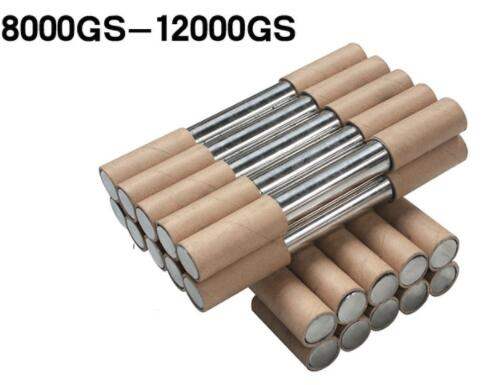 Permanent magnetic bar/rod/tube 3000-12000Gauss