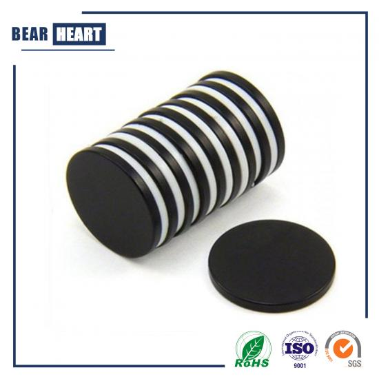 Epoxy Coating Neodymium Magnet Disc