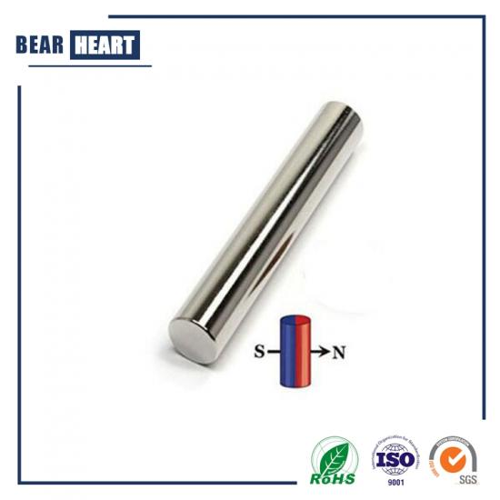 Strong Disc Neodymium Rare Earth Magnets