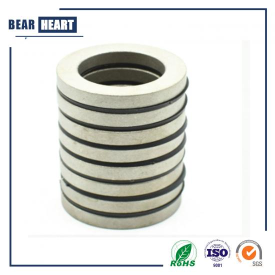 Customized Sintered SmCo Ring Magnets,
