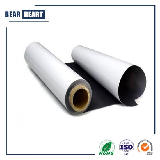 Flexible Magnetic Sheeting Rolls
