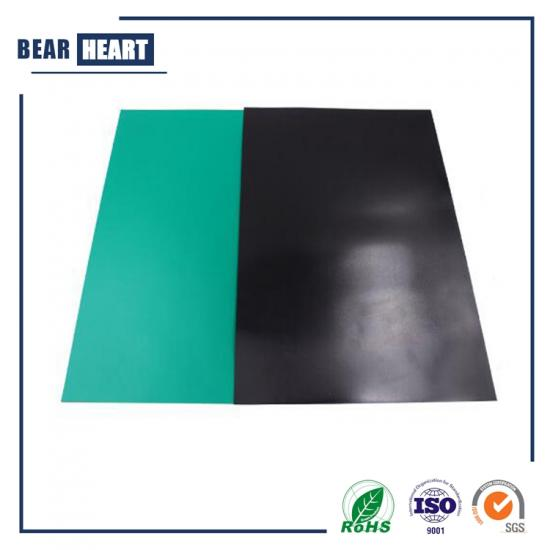 A4 Rubber Magnet Sheet with PVC