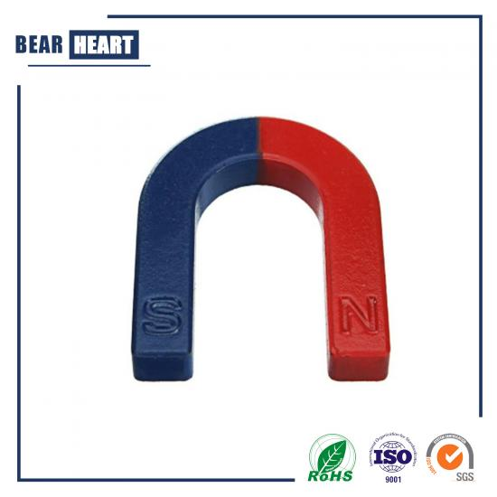 U Shaped Horseshoe Alnico Magnets
